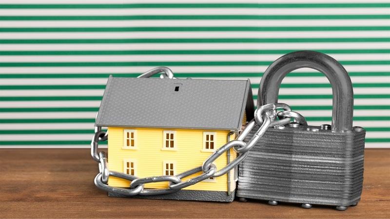 3 Simple Home Security Hacks