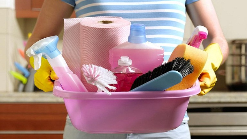 3 Tips to Clean Your Home in Half the Time 2