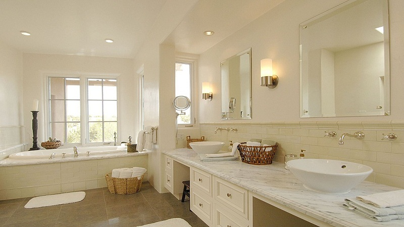 3 Tips to Save Money on a Bathroom Remodeling Project