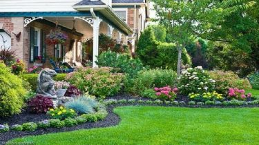 4 Common Mistakes of Outdoors Decoration