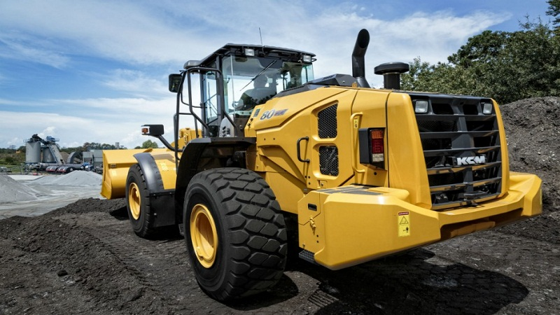 4 Life Saving Tips for Working with Construction Machinery 2