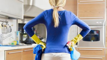 4 Tips to Save Money on House Cleaning