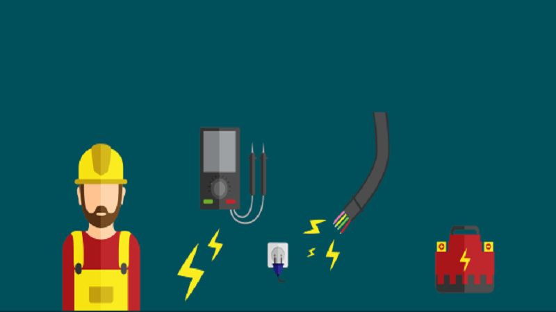 Electrical Safety Tips for Your Well Beings