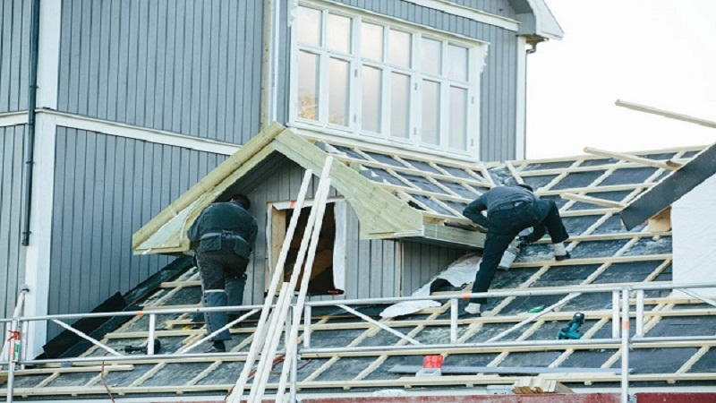 How to Take Care of Roofing by Yourself