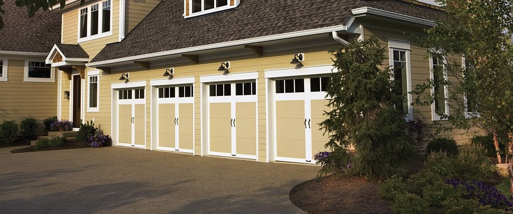 garage door repair firms in Downey