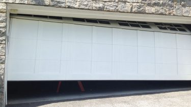 garage door repair services company in Marina Del Rey