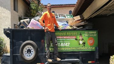 Enviro-Disposal Group for All Your Trash Removal Needs in NY, NJ