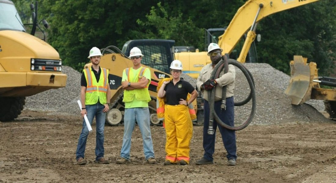 Enviro-Disposal Group – The Best Company for All Your Soil Removal Jobs