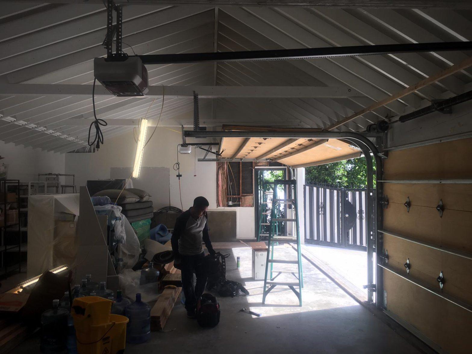 Garage Door Repair Alpine, Lindon