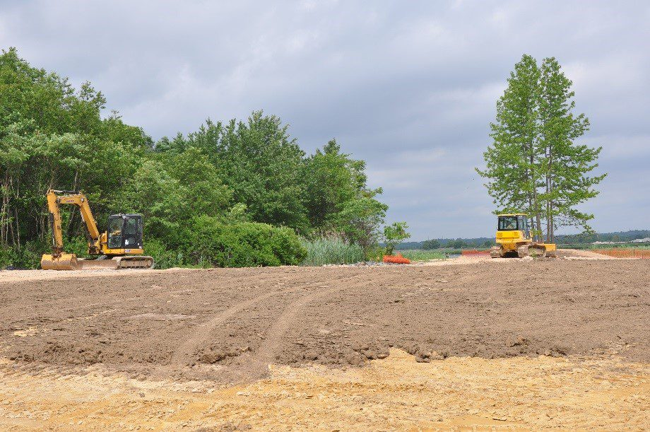3 Effective Treatments For Contaminated Soil, NYC