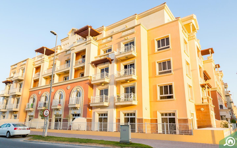 AFFORDING PROPERTIES FOR RENT IN DUBAI