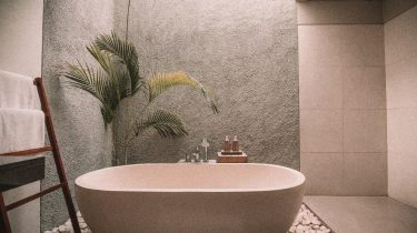 Style to Your Bathroom