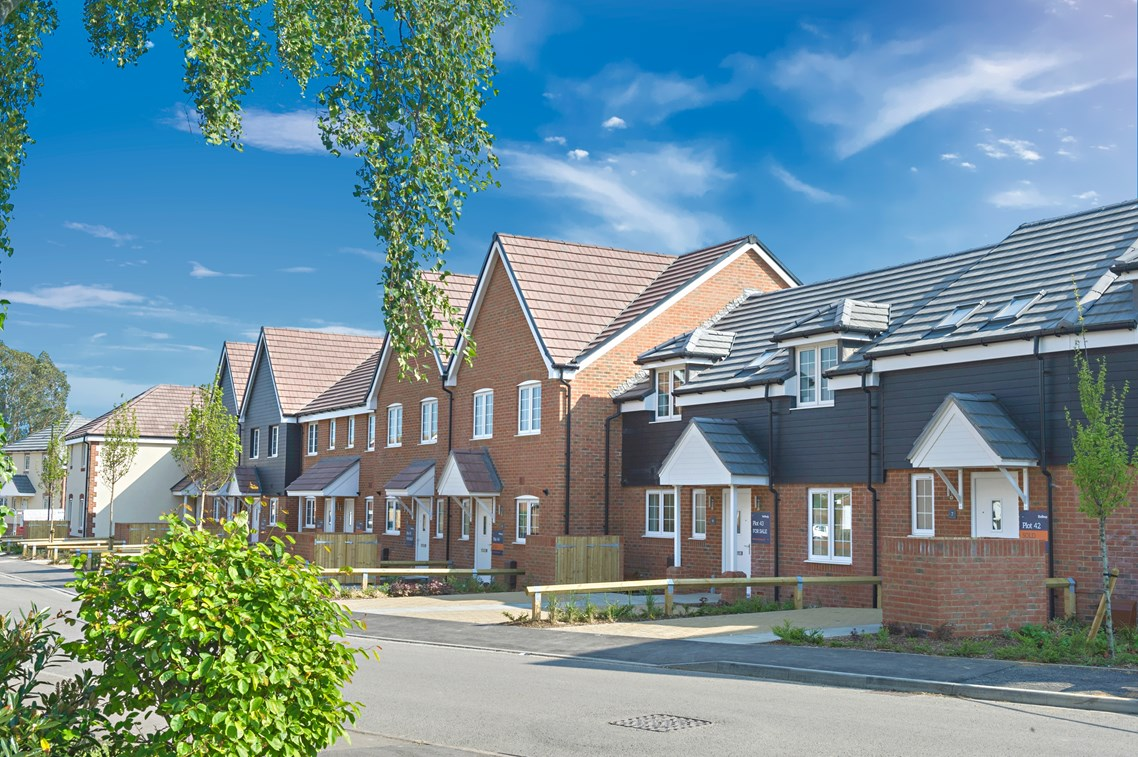 houses for sale in Yapton