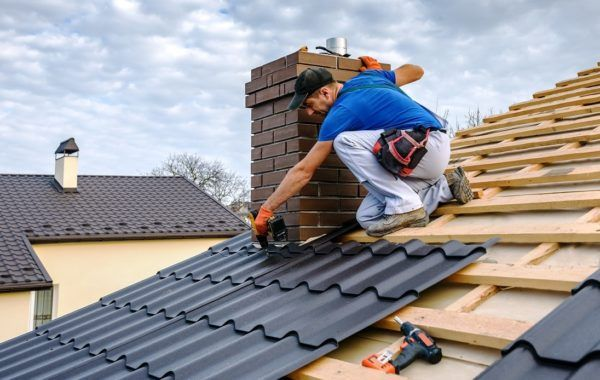 Why Should You Hire A Reputed Roofer For Your Roofing Needs